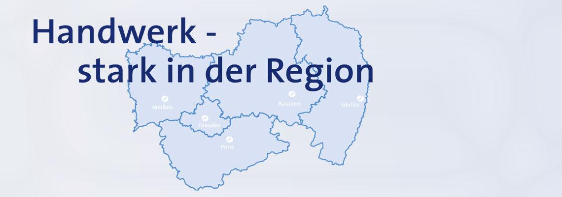 Die Handwerkskammer Dresden Ein Starker Partner