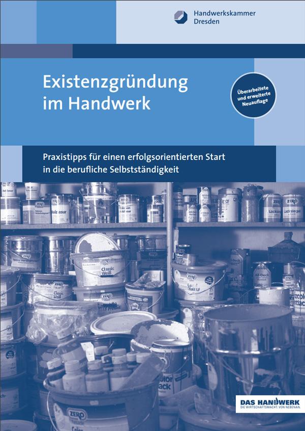 Starter Center Der Handwerkskammer Dresden Erfahren Existenzgründer