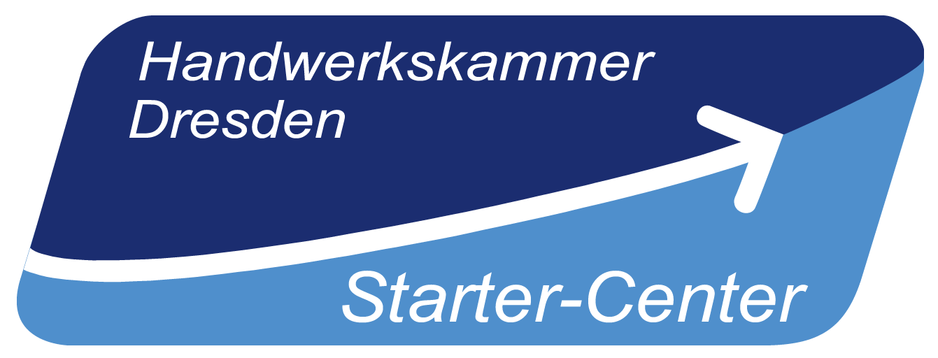 Starter-Center vor Ort